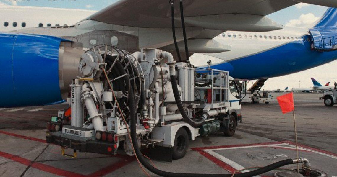 Jetline refueling